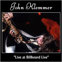 John Klemmer Intensity